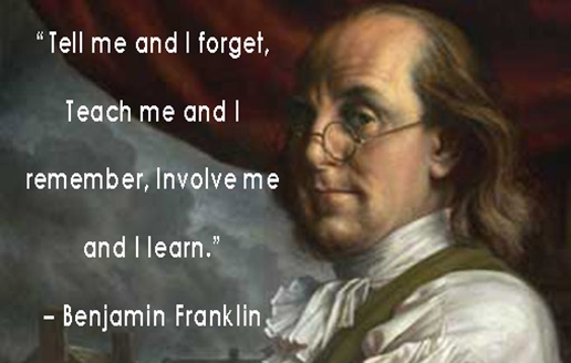 Ben Franklin Education