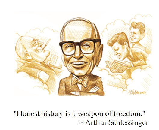 Arthur Schlessinger on History