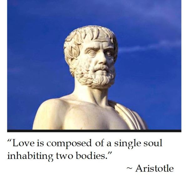 Aristotle on Love